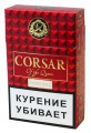 CORSAR of the QUEEN СHERRY GOLD